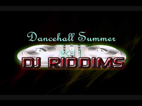 Dancehall Summer 2011 - Official Mix - WITH TRACKLIST!