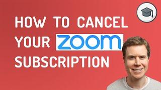 How to Cancel Y๐ur Zoom Subscription [Desktop & Mobile]