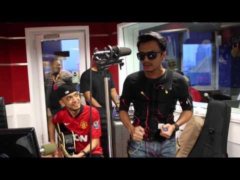 Karen Karaoke JoHaRa - Faizal Tahir