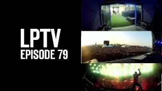2012 European Tour (Part 1 of 4) | LPTV #79 | Linkin Park