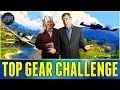 GTA 5 Online : Top Gear Challenge - THE BUSINESS TRIP