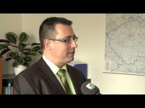O komunálních volbách s ředitelem pardubického ČSÚ Petrem Matouškem