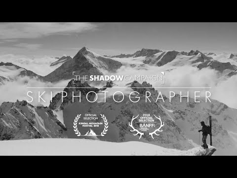 The Shadow Campaign // Ski Photographer