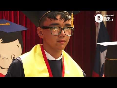 Licenciaturas colegios Augusto D'Halmar y Santa Filomena