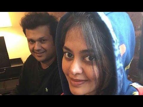 Trisha Ex-lover Varun Manian marry Bindu Madhavi?