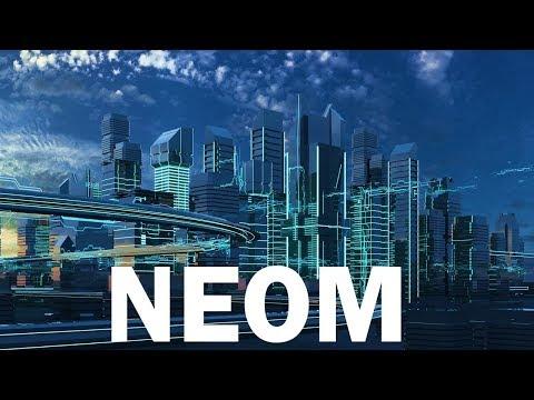 NEOM, Saudi Arabia's $500 Billion Mega City