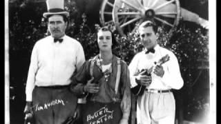 Nick Lucas' Ukulele Trio - Ji-ji-boo (1922)