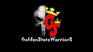 GoldenStateWarriorS [IONIA] PK MOVIE #PathosWAR #2018 @MIRZAA