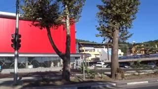 Будет ли в этом году открытие Торгового центра по улице Лазарева? Лазаревское, октябрь 2016