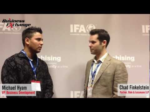 What is a Disclosure Document? - Chad Finkelstein | Franchise Law | IFA Convention