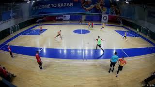 видео: Ювентус 11:0 Реал (3)
