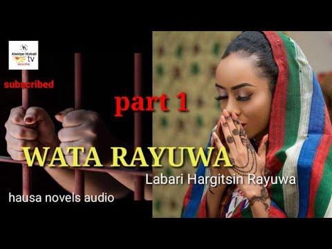 Download WATA RAYUWA part 1 hausa audio novels Labarin daya Kunshi Makirci,Cin Amana yaudara da Zalunci