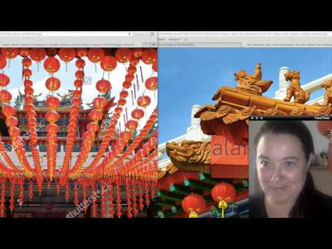 "Join  ""italki""  and meet  Alana  - Former ""Wall  Street English Teacher""  in China"