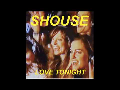 Shouse - Love Tonight (Radio Edit)