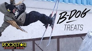 Phil Casabon | B - Dog Treats