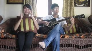 Đồng xanh [guitar cover]