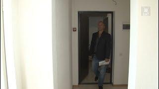 Из ветхого жилья в новостройку. Житель Воскресенска ждал квартиру 18 лет!