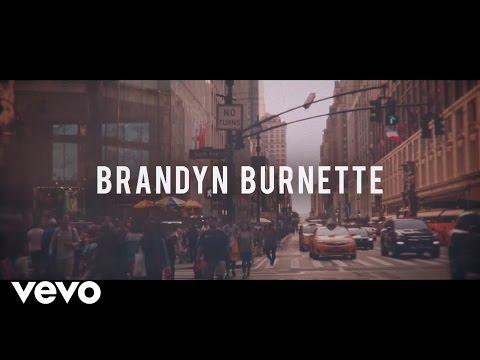 Brandyn Burnette - Made of Dreams (Lyric Video)