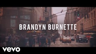 Brandyn Burnette - Made of Dreams (Lyric Video)
