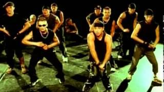 L.L. Junior - Raggamoffin 2. (hivatalos videoklip)