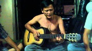 Cố Quên - Cover ghita - Chiến Music