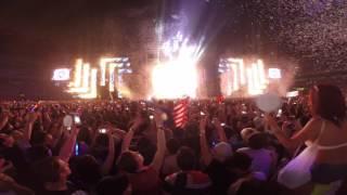 Video Avicii - Wake Me Up @ Ultra Music Festival Korea 2016 download MP3, 3GP, MP4, WEBM, AVI, FLV November 2017
