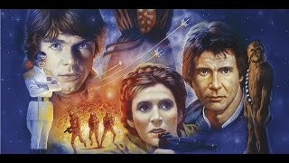 Star Wars Expanded Universe 2014 and Beyond Part 1 : Change