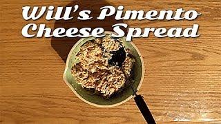 Will's Pimento Cheese Spread