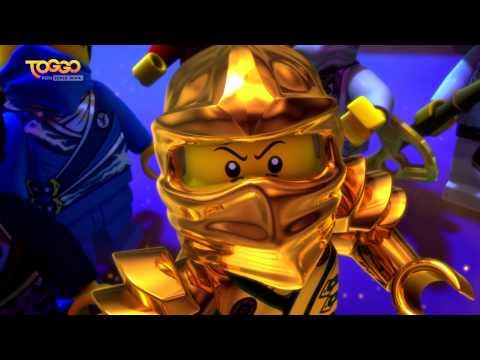 Ninjago - Ein Neustart vom 12.12. – 19.12. von Mo- Fr um 17:15Uhr bei TOGGO von SUPER RTL