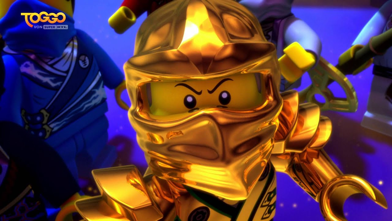 youtube ninjago auf deutsch