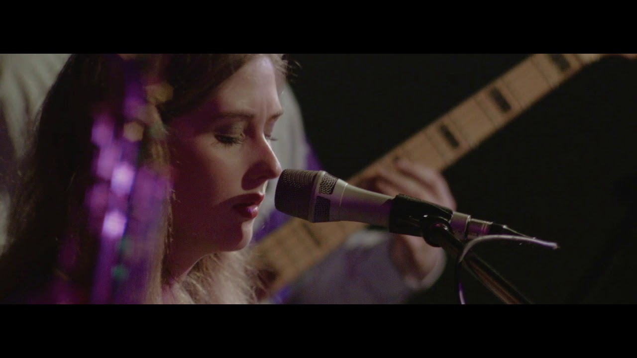 Emily White & Band Live at The Bedford - What You See Is What You Get