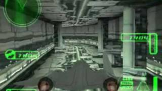 Gambar cover Ace Combat 3 - Tunnel Vision - SR-71 (Rus comment) failed-pt1