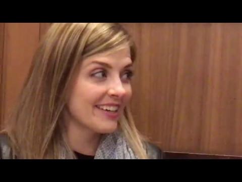 Jen Lilley Interview 5-7-17