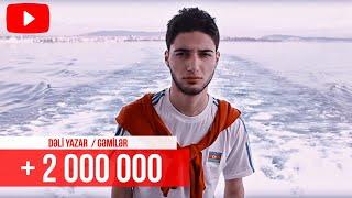 Dəli Yazar - Gəmilər (Music Video)