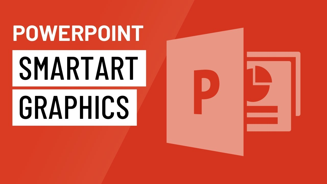 PowerPoint: SmartArt Graphics
