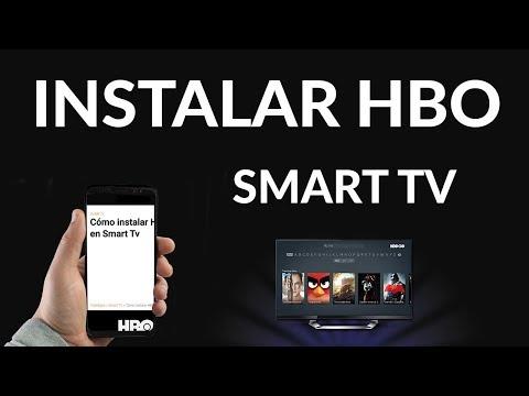 Cómo Instalar HBO en Smart TV de Forma Sencilla