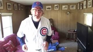"Breaking News: ""Chicago Cubs Bring Back Pitching Coach Phil Brickma"" #BringBackBrickma"