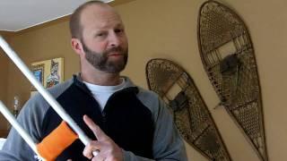 Crutch Buddies Covers - Crutch Hand Grip Adjustment