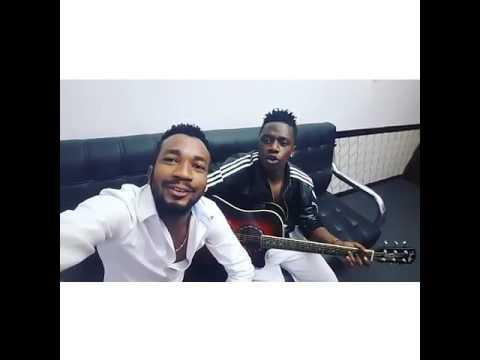 Raymond / Rayvanny Akiimba Ki-Congo    saulo heck in Video