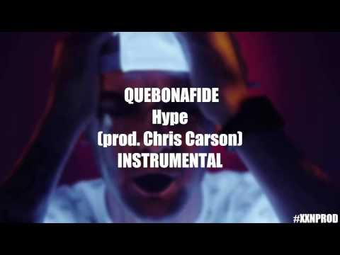 Quebonafide - Hype (prod. Chris Carson) INSTRUMENTAL