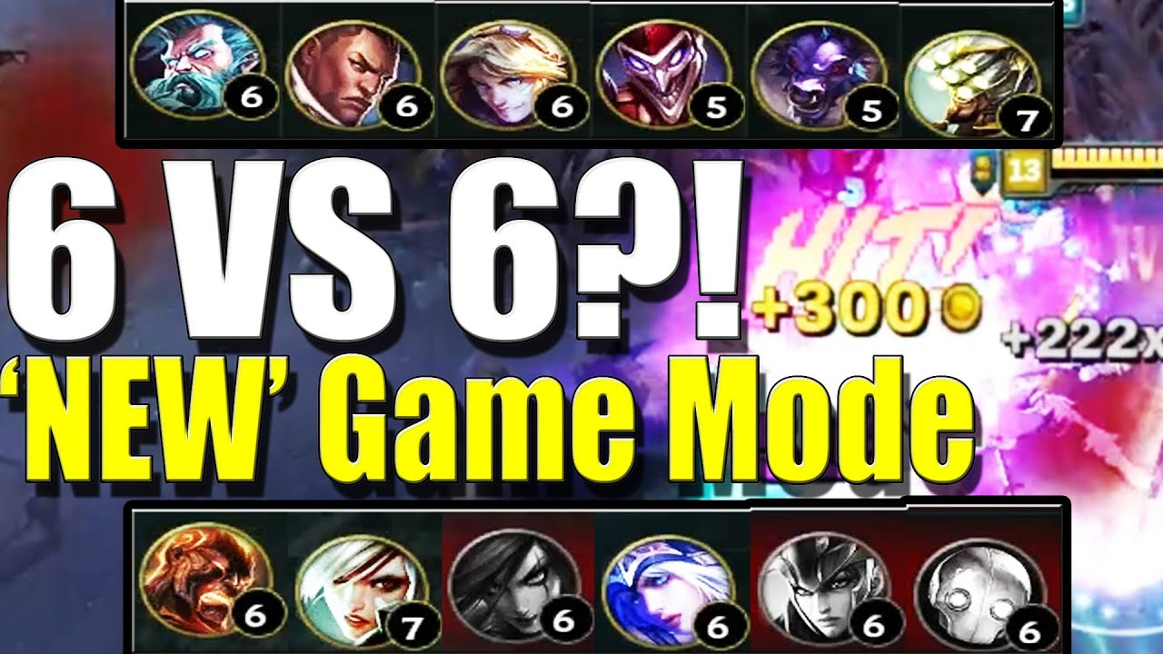 League of Legends Is Suspending Rotating Game Modes to ...
