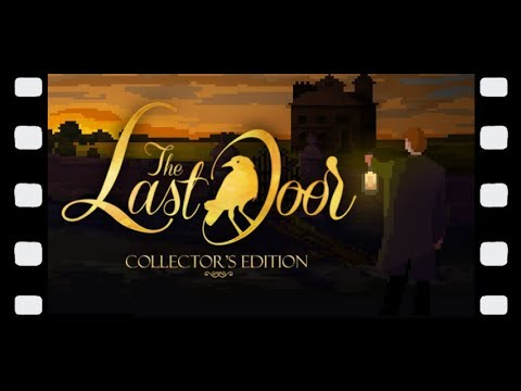 3 - The Last Door: Collector's Edition |