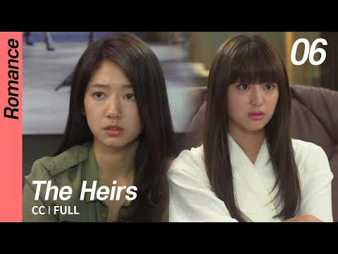[CC/FULL] The Heirs EP06 | 상속자들