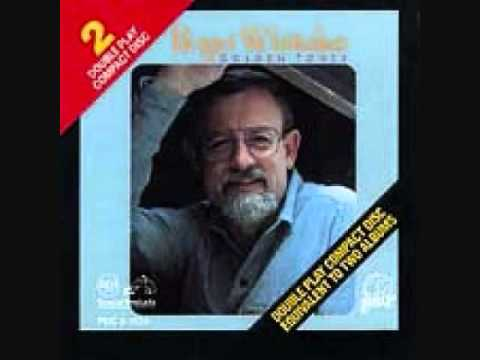 The Book - Roger Whittaker