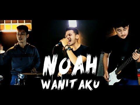 NOAH - Wanitaku [Cover By Second Team]