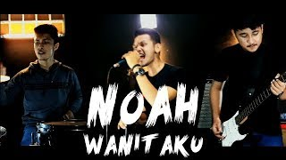 NOAH - Wanitaku [Cover by Second Team]