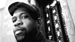 Jeru The Damaja - Ya Playin Yourself