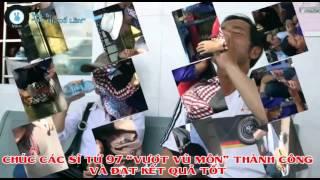 MV hài hước mới nhất 2015, Nhạc chế mùa thi hài - 97 ơi cố lên! thumbnail