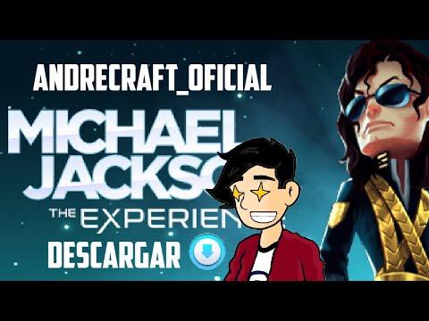 Cómo Descargar Michael Jackson The Experience Para Android