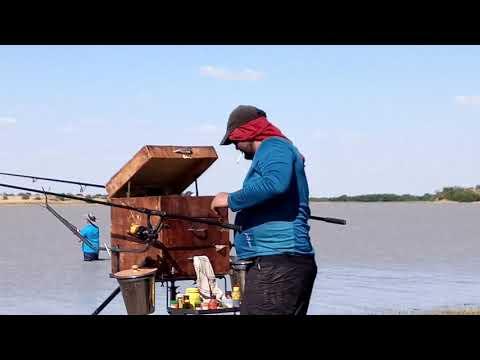 Krugersdrift Fishing